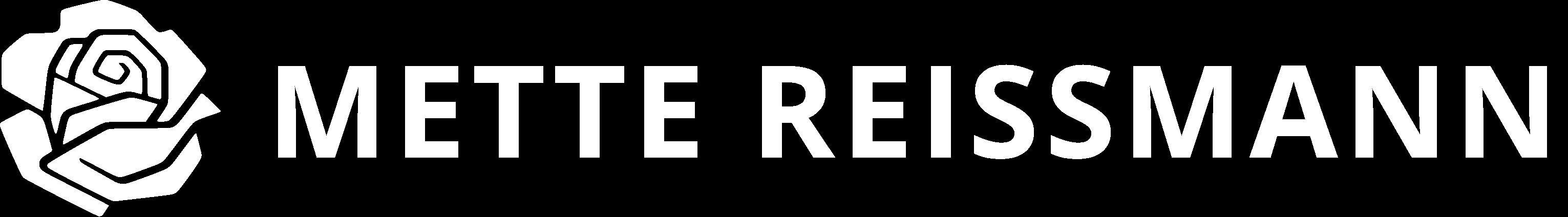 Mette Reissmann logo